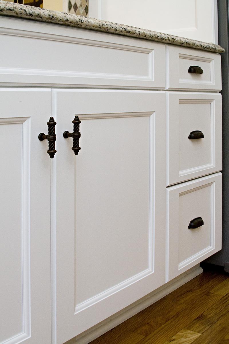 Ferguson kitchen remodel - New Vista Development, Inc.